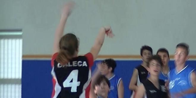 Under 14 – Cusumano guida la tredicesima vittoria.