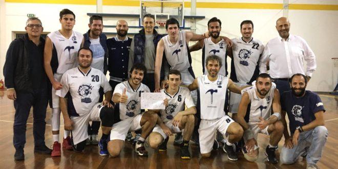 Basket PROMOZIONE. Per Alfano e Saputo seconda vittoria con la maglia della Splash Castellammare.