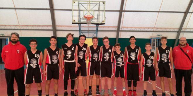 Basket Under15: Prima giornata. Vittoria per la Gaspare Longo Partinico, Pallacanestro Trapani e Marsala.